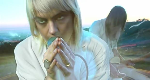 "NEW VIDEO: The Bulls – ""Small Problems"" (Shoegaze/Alternative Pop"