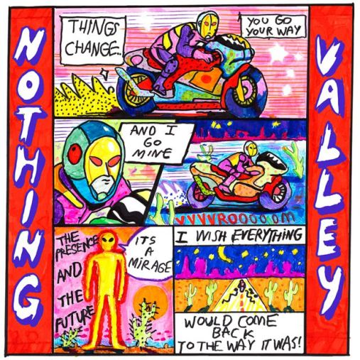 melkbelly_nothingvalley_albumart